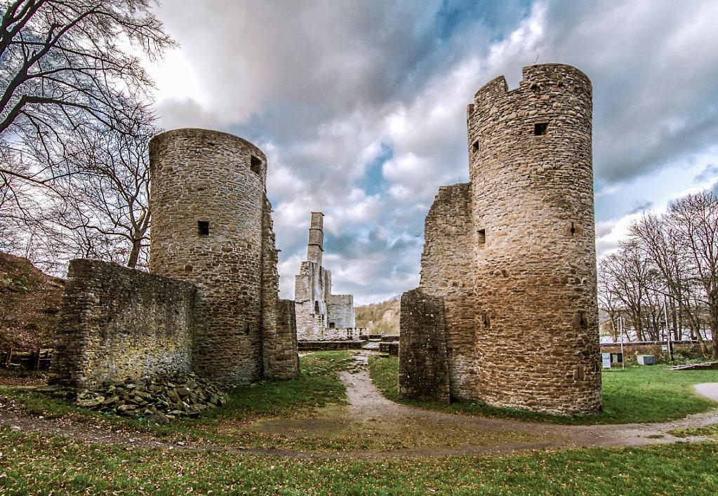 castle Hardenstein